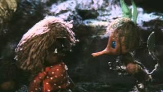 Кузя - Приключения Домовёнка