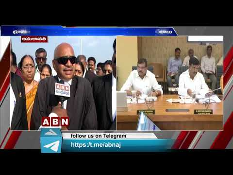 High Court Advocate Prasad Babu Face To Face Over Amaravati Lands Issue | ABN Telugu teluguvoice