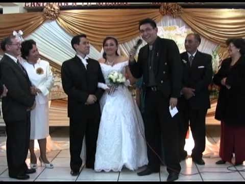 Boda cristiana matrimonio evang lico lima per samuel y - Decoracion bodas civiles ...
