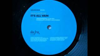 Magnolia - Its all vain [Steve Angello Remix]