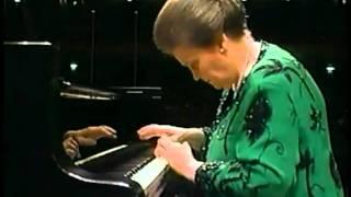 Mozart Piano Concerto No.27 in B-flat major, K.595 (Haebler)