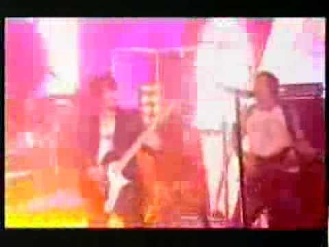 Bodyrockers I Like The Way You Move - Live On Top Of The Pops 2005