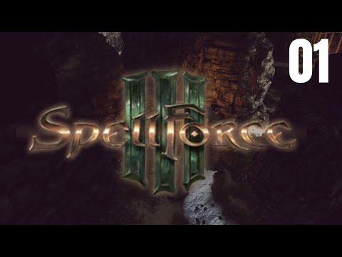 geralt's-back!-(spellforce-iii-#1)