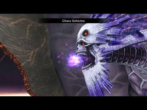 .hack//G.U. Last Recode - Cubia Avatar Fight