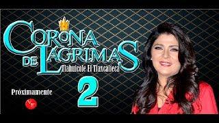 Regresa la telenovela Corona De Lagrimas en su segunda temporada se llamara Los Chavero 2017
