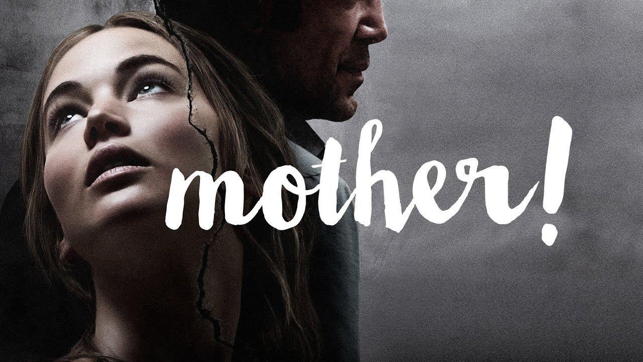 Czego się spodziewać po mother!