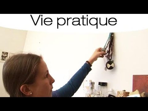 astuces pour bien ranger ses bijoux youtube. Black Bedroom Furniture Sets. Home Design Ideas