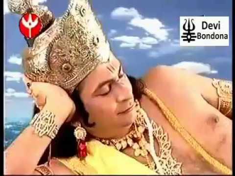 Mahalaya Full Video - Birendra Krishna Bhadra - Mahishasura Mardini
