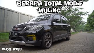 Download Video MODIF WULING MODAL 10JT AN | CARVLOG #138 MP3 3GP MP4