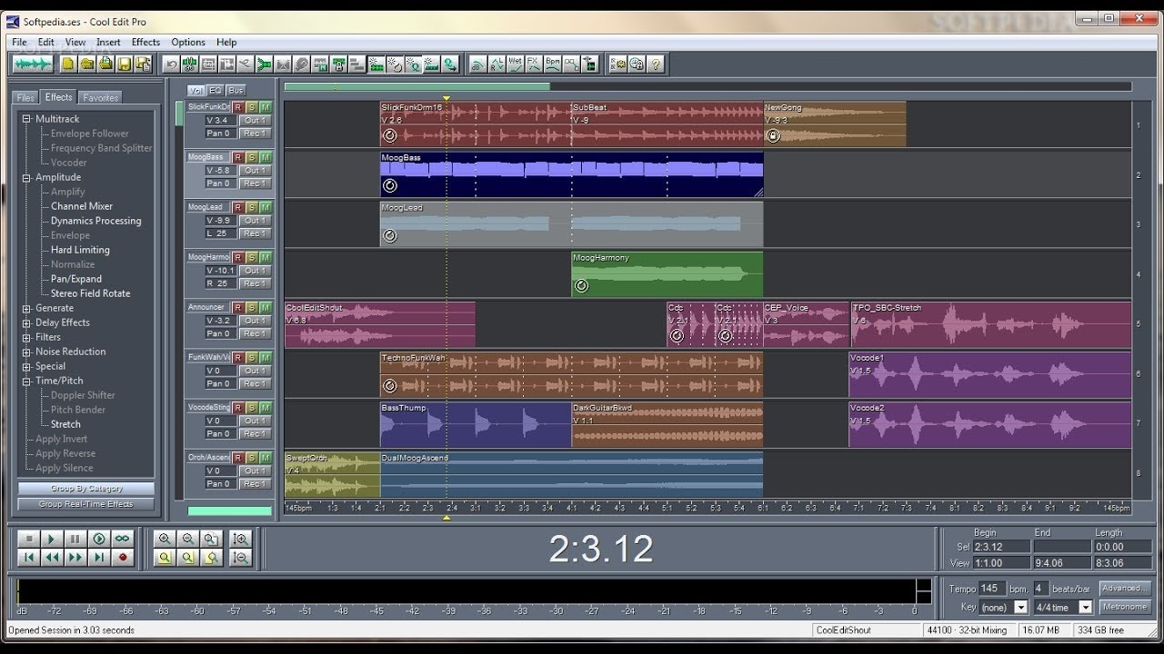 cool edit pro 2.1 full version download