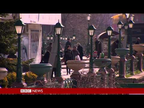 BBC - Our World - Remembering the Armenian Massacres (25/4/15)