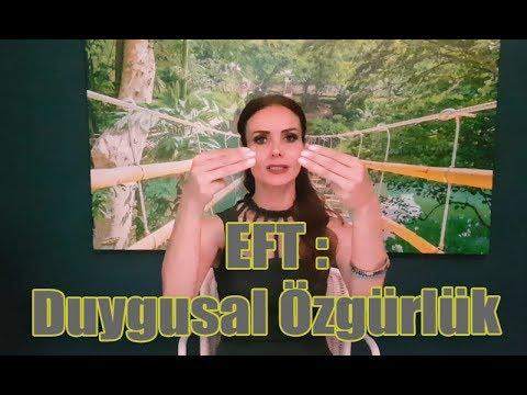 EFT Duygusal Özgürleşme Tekniği - EFT Nedir, Nasıl Uygulanır?