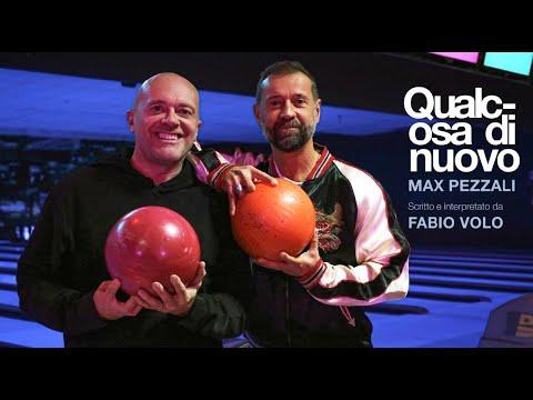 Смотреть клип Max Pezzali - Qualcosa Di Nuovo