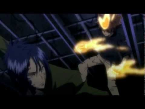 AMV Tsuna vs Mukuro