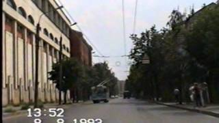 Нижний Новгород, 1993 г.