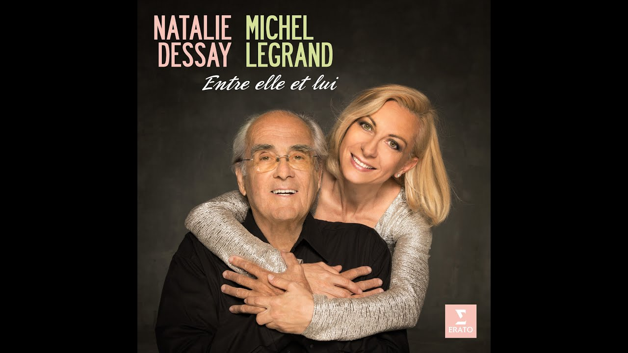 dernier cd de natalie dessay Recorded with the paris mozart orchestra and 2 jazz musicians, this is natalie dessay's exciting first album release for sony classical the album is a journey.