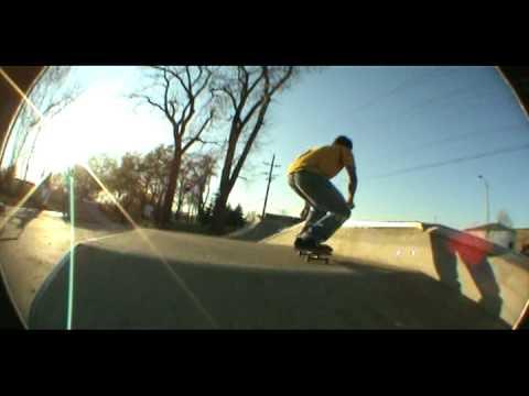 Bensenville Skateboard Edit