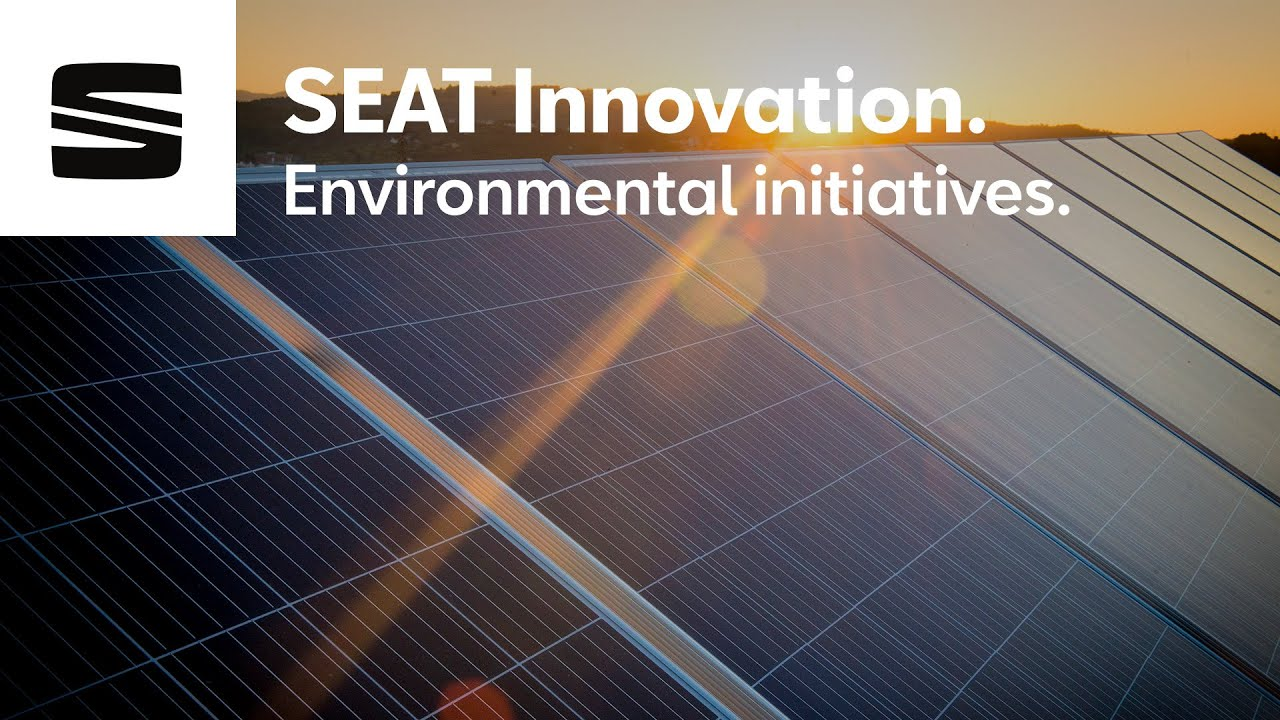 SEAT reduces the environmental footprint of its production by 43 since 2010 | SEAT