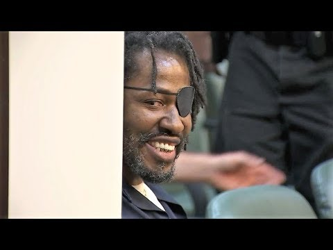 MARKEITH LOYD HEARING - STATE ASKING FOR SPEEDY TRIAL