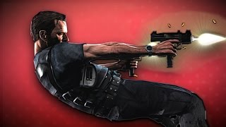 So. Much. Death.   Max Payne 3 Multiplayer