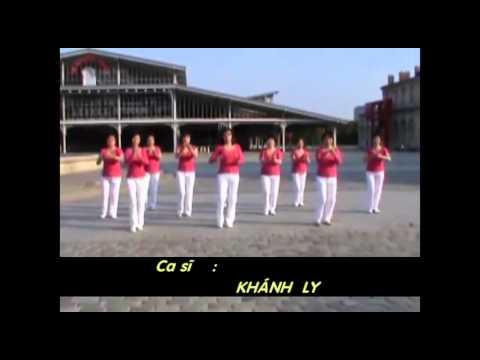 CLBDS Công viên  :  Bài nhịp điệu  Số 6.