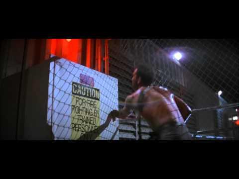 Die Hard-Rooftop Scene