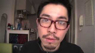 ビロガーのアリ日記。 http://ariorali.com/ Facebook:http://www.faceb...