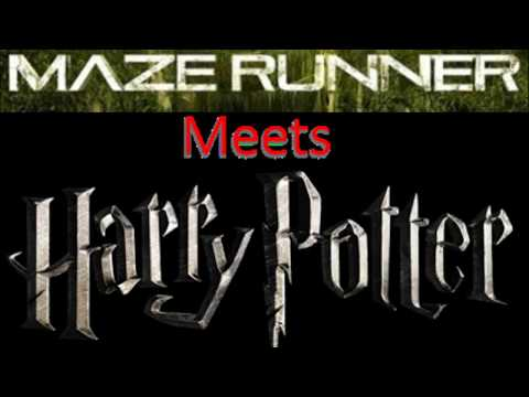The Maze Runner Meets Harry Potter Season 1 Episode 7