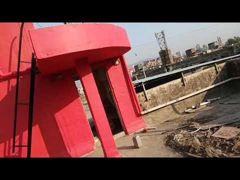 Over Head Water Tank waterproofing work Internal and External