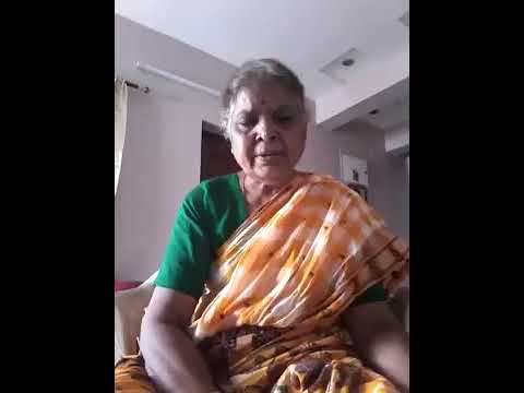 Song By Grandma |Telugu