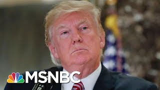 Mika: President Donald Trump Continues To Own This Border Policy | Morning Joe | MSNBC