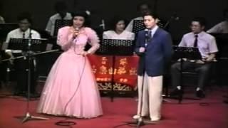 鳳閣恩仇未了情(阮兆輝 王超群)仙樂粵曲會知音12-9-1995香港大會堂