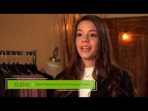 All About Apparel Merchandising and Management