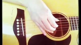 Nghe này ai ơi guitar cover by Tiên Vũ