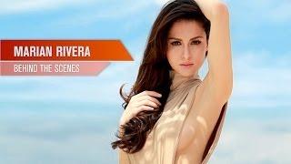 Marian Rivera - FHM Cover Girl March 2014