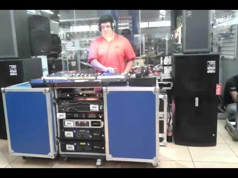 Dj Rubersi - El mejor Dj de Guatemala