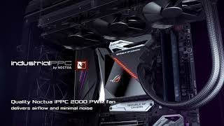 ROG Ryujin, ROG Ryuo - A New Breed of AIO Cooling | Republic of Gamers
