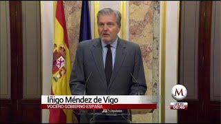 Baixar Cataluña declarará independencia