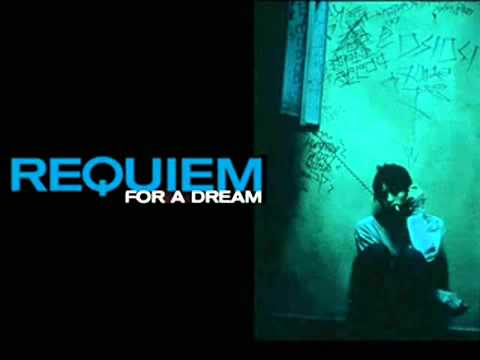 Requiem For A Dream  Full Theme Song