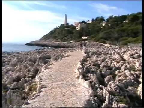 SAINT-JEAN-CAP-FERRAT, COTE D'AZUR
