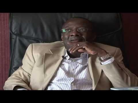 Le reveil de 1985 au Gabon film réalisé par le Centre d'Evangélisation BETHANIE