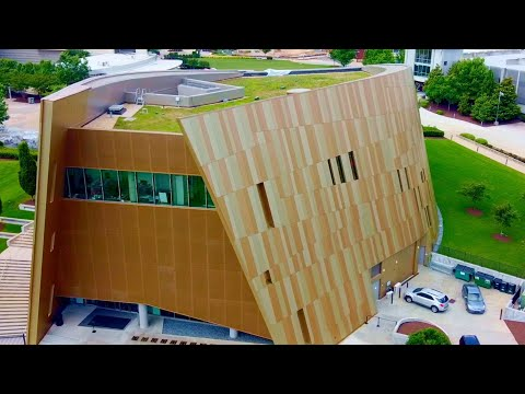 NCCHR ( The National Center for Civil and Human Rights) Virtual Tour