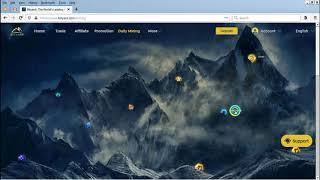 NEW✅BITYARD  BONUSES EVERY DAY Multi Crypto Currency Cloudmining