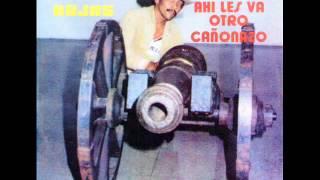 FG  Ahí les Va Otro Cañonazo - Santiago Rojas