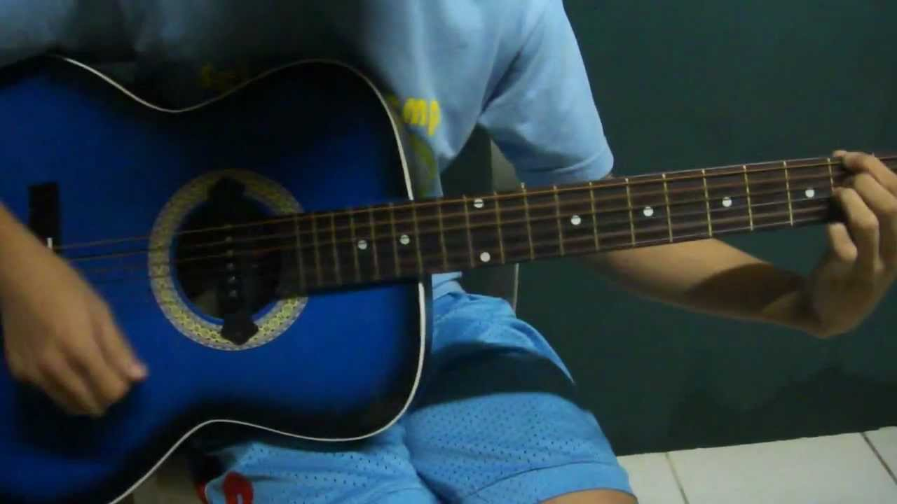 Salamat By Yeng Constantino Acoustic Cover Youtube