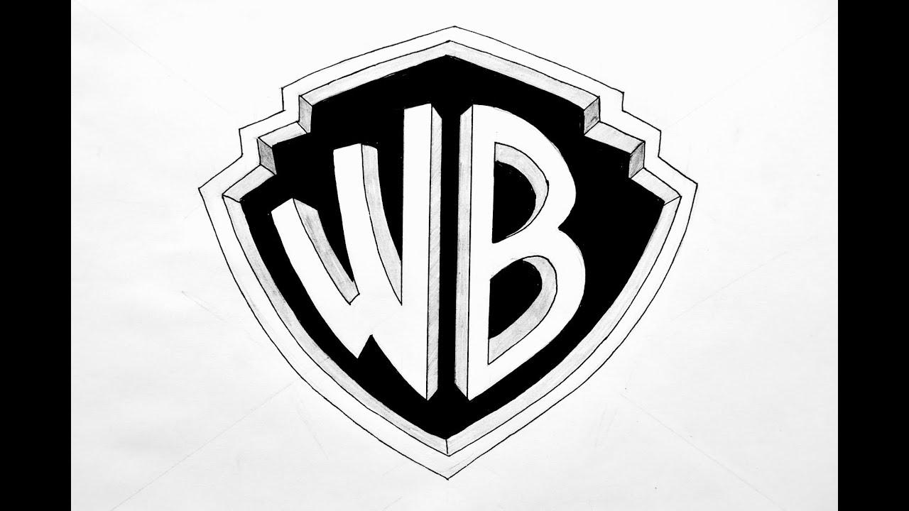 Нарисовать логотип с картинкой