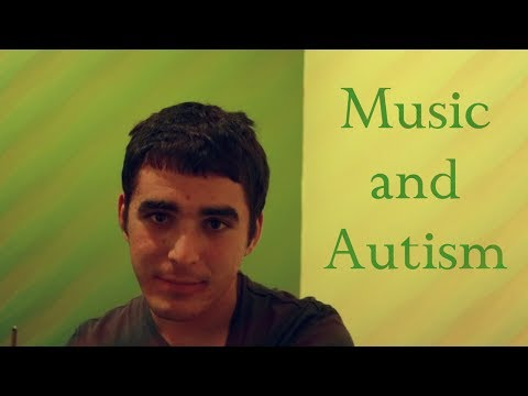 Autism Music Lessons