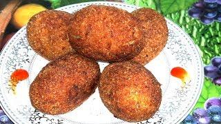 ডিম আলুর চপ রেসিপি    Egg Chop Recipe    Dim Alur Chop Recipe    স্পেশাল মুচমুচে আলুর চপ