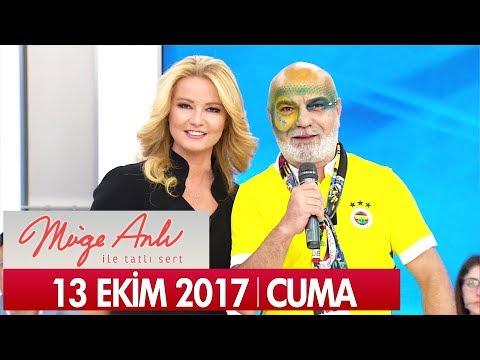 Müge Anlı ile Tatlı Sert 13 Ekim 2017 - Tek Parça