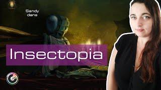 Insectopia : le jdr à plusieurs pattes